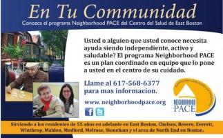 En tu Communidad