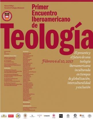 Primer Encuentro Iberoamericano de Teología