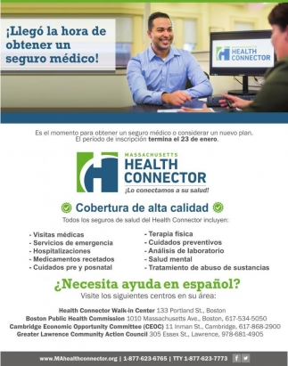 ¿Necesitas Ayuda En Español?