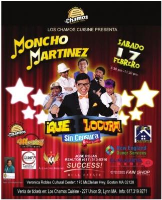 Moncho Martinez