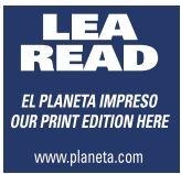 EL Planeta Impreso