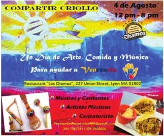 Compartir Criollo