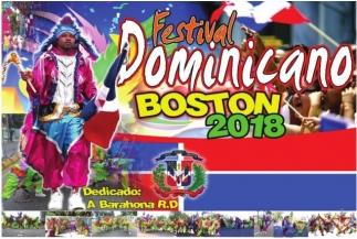 Festival Dominicano 2018