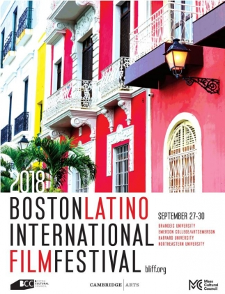 2018 Boston Latino Film Festival