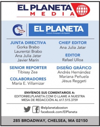 El Planeta Media