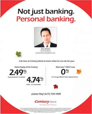 Personal Banking