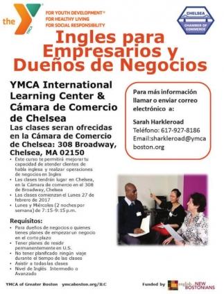 Ingles para Empresarios y Dueños de Negocios