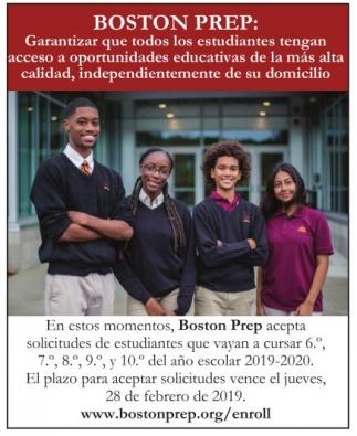 Boston Prep