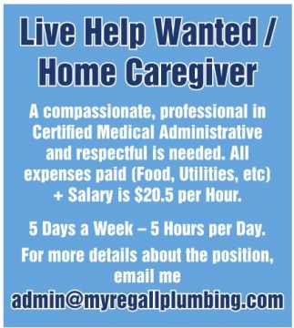 Home Cagiver