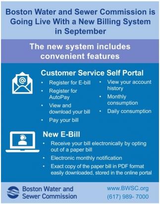 Customer Service Self Portal