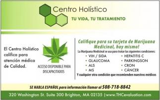 Atencion Medica de Calidad