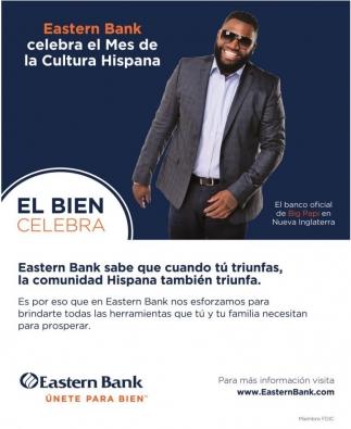 Celebra el Mes de la Cultura Hispana