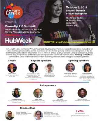 Latinx Business Growth