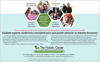 Cuidado Experto Medicinal