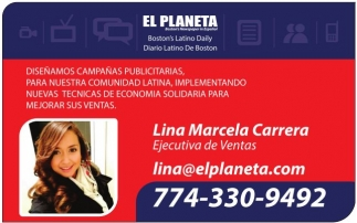 Lina Marcela Carrera