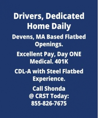 Drivers, Dedicated Home Daily