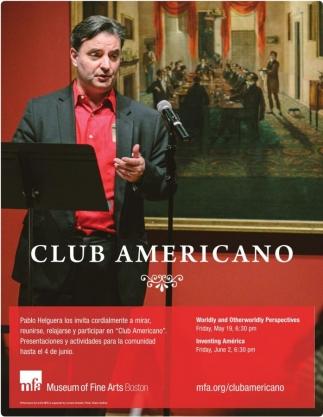 Club Americano