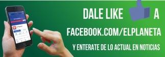 Dale Like a Facebook/El Planeta