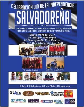 Un Evento Lleno De Mucha Fiesta Civica, Musica, Artistas Locales, Comida Tipica Y Mucho Más.