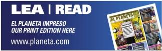 Lea / Read