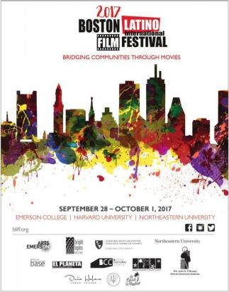 2017 Boston Latino Film Festival